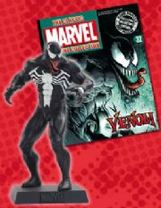 Classic Marvel Figurine Collection #032 Venom Eaglemoss Publications